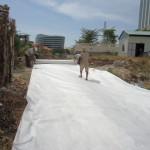 Báo giá vải địa kỹ thuật gia cường