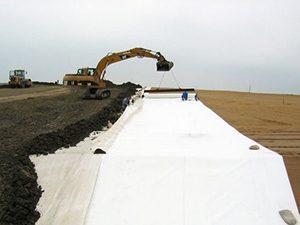 Tiêu chuẩn vải địa kỹ thuật không dệt