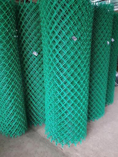 các loại lưới b40 bọc nhựa