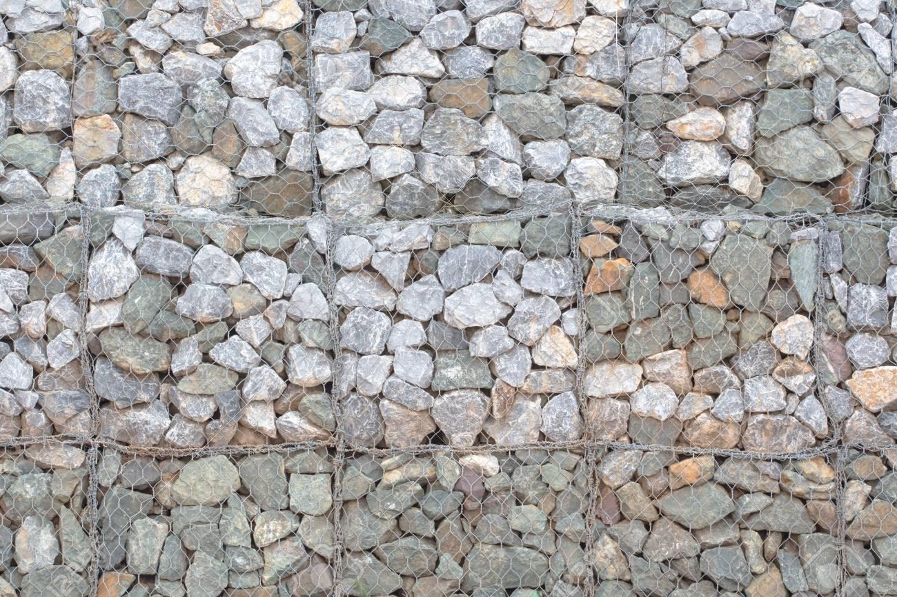 Tiêu chuẩn kỹ thuật thiết kế lưới rọ đá